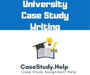 University Case Study Writing