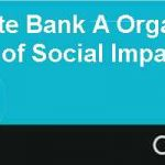 Beneficial State Bank A Organization and Measurement of Social Impact