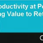 Cash Flow Productivity at PepsiCo Communicating Value to Retailers