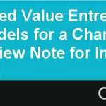 Creating Shared Value Entrepreneurial and Corporate Models for a Changing Economy Course Overview Note for Instructors