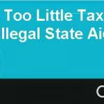 Did Apple Pay Too Little Tax Appealing the EU Ruling on Illegal State Aid