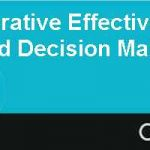 Fedore Cooperative Effective Conflict Resolution and Decision Making