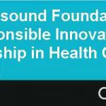 Focused Ultrasound Foundation Paving the Way for Responsible Innovation and Social Entrepreneurship in Health Care Services