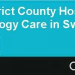 Highland District County Hospital Gastroenterology Care in Sweden