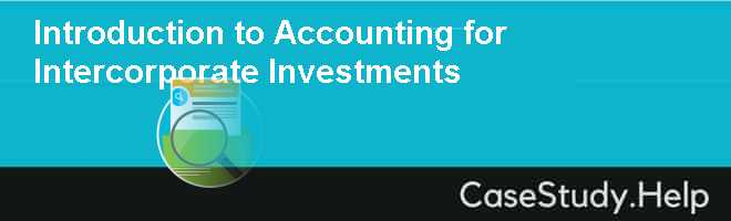 accounting case study help