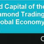 Is the Diamond Capital of the World Losing its Sparkle Diamond Trading and Cutting in a Changing Global Economy