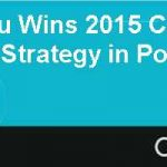 Justin Trudeau Wins 2015 Canada Election A Blue Ocean Strategy in Politics
