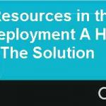 Managing IT Resources in the Context of a Strategic Redeployment A HydroQuebec Case Study B  The Solution