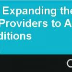 Project ECHO Expanding the Capacity of Primary Care Providers to Address Complex Conditions