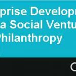 Roberts Enterprise Development Fund Implementing a Social Venture Capital Approach to Philanthropy