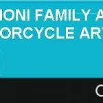 THE CASTIGLIONI FAMILY AND MV AGUSTA  MOTORCYCLE ART